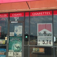 Photo taken at Winners Choice Tobacco by Sara F. on 9/12/2013