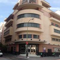 Das Foto wurde bei Teatro Barceló von Felipe B. am 9/2/2013 aufgenommen