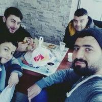 Photo taken at Paşa Oto Yıkama by Yunus Emre on 12/24/2015