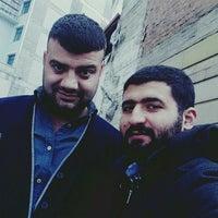 Photo taken at Paşa Oto Yıkama by Yunus Emre on 1/8/2016
