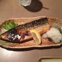 Photo taken at Daruma Restaurant by Miho K. on 8/9/2015