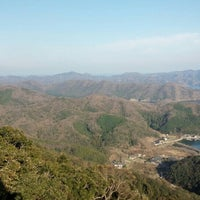 Photo taken at 烏帽子岳 山頂 by 風馬 ㅤ. on 3/18/2016