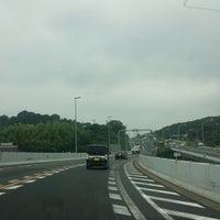 伊川谷JCT - 伊川谷町'da Yol
