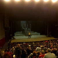 "2/3/2013 tarihinde Lazar M.ziyaretçi tarafından Сатиричен театър ""Алеко Константинов""'de çekilen fotoğraf"