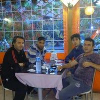 Photo taken at Gözdem Restaurant by özhan O. on 11/5/2015