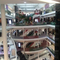 Photo taken at Le Mall by Chris L. on 12/18/2012