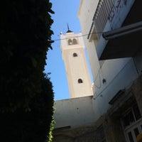 Photo taken at mosquée safi by Kaya on 2/19/2016