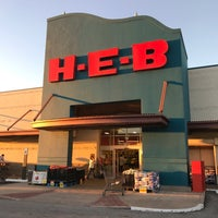 Photo taken at H-E-B by iDork g. on 2/23/2017