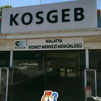 Photo taken at KOSGEB by 🇹🇷 UğurCan . on 9/13/2017