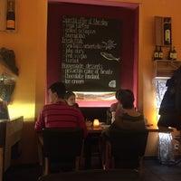 Photo taken at Restaurant Bresto by Zuzana O. on 11/1/2016