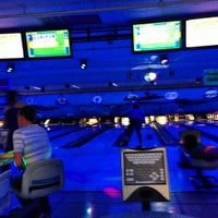 Photo taken at Airway Lanes and Fun Center by Chad W. on 7/27/2013