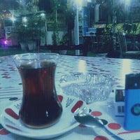 Photo taken at Dürümistan Mobil Cafe by Hamza A. on 5/31/2016