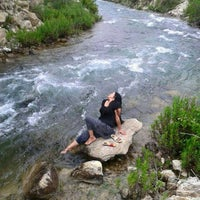 Photo taken at Bestecan cafe doktorun yeri by Suna S. on 7/30/2015
