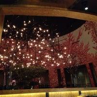 Photo taken at Kumi Japanese Restaurant + Bar by Phil L. on 9/5/2013