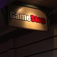 Photo taken at GameStop by Kuu M. on 12/14/2015