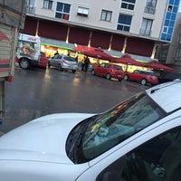 Photo taken at Onur Market by Defne E. on 12/17/2016