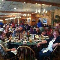 Photo taken at Woodloch Dining Room by Jacques M. on 4/21/2014