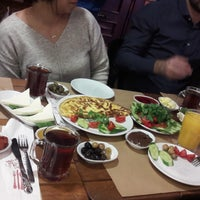 2/25/2018 tarihinde Aykan C.ziyaretçi tarafından Zeytindalı Kahvaltı'de çekilen fotoğraf