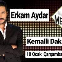 Photo taken at Radyo Megasite by Armağan A. on 1/10/2018