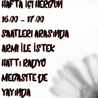 Photo taken at Radyo Megasite by Armağan A. on 12/5/2017