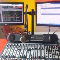 Photo taken at Radyo Megasite by Armağan A. on 5/28/2017
