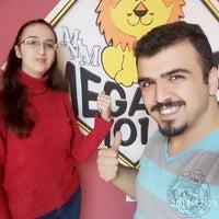 Photo taken at Radyo Megasite by Armağan A. on 12/21/2017