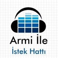 Photo taken at Radyo Megasite by Armağan A. on 11/21/2017