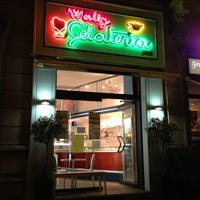Photo taken at Wally by Davide M. on 4/17/2013