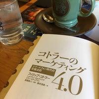 Photo taken at Komeda's Coffee by Shintaro N. on 3/1/2018