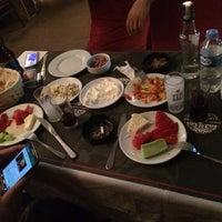 Photo taken at Nokta pub by Mehmet I. on 8/5/2015