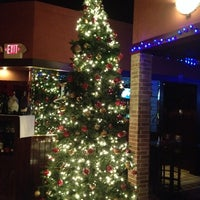 Photo taken at Brick Street Bar & Grill by Teri M. on 12/3/2013