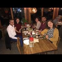 Photo taken at Kaplan dağ restorant by Şevket Y. on 1/10/2018