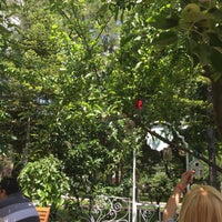 7/4/2015 tarihinde Aslihan Ç.ziyaretçi tarafından Cafe Bi'Kavanoz'de çekilen fotoğraf