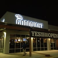 Photo taken at The Goodnight by Courtenay B. on 11/7/2012