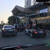 8/13/2017 tarihinde Mehmet T.ziyaretçi tarafından Silence İstanbul Hotel & Convention Center'de çekilen fotoğraf
