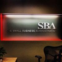 Photo taken at Small Business Assc. Entrepreneur Center by Denis D. on 2/5/2014