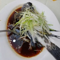 Photo taken at Fuleen Seafood Restaurant by Victor C. on 10/16/2017