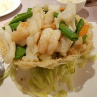 Photo taken at Fu Kee Restaurant 富記 by Victor C. on 7/3/2017