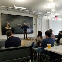 5/1/2018にVictor C.がFoursquare HQで撮った写真