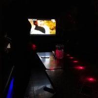 Photo taken at Inhabit Karaoke Lounge by Victor C. on 4/3/2016