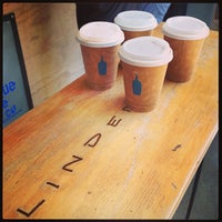 Photo taken at Blue Bottle Coffee by Shannon F. on 7/7/2013