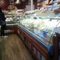 Photo taken at Bedford Cheese Shop by Chuck P. on 4/5/2013