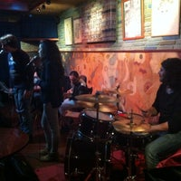 Photo taken at Hot Blues by Gemma E. on 12/9/2014