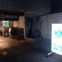 Das Foto wurde bei SELECTION 新宿店 ベースボール館 von HAMA am 2/7/2016 aufgenommen