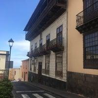 Foto tirada no(a) La Casa De Los Balcones por Jonas D. em 8/5/2017