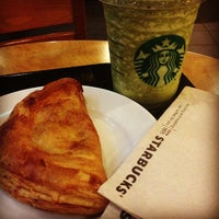Photo taken at Starbucks Coffee by Asher M. on 12/11/2012