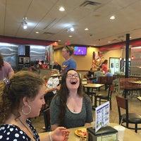 Photo taken at Stevi B's Pizza Buffet by Amanda M. on 7/30/2015