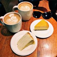Photo taken at 星巴克 Starbucks by Agnes C. on 10/14/2017