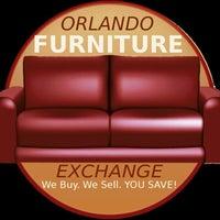 ... Photo Taken At Orlando Furniture Exchange By Orlando Furniture Exchange  On 8/23/2015 ...