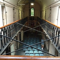 Photo taken at The Old Jail by Tim on 8/25/2014